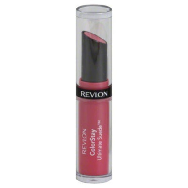 Revlon Colorstay Ultimate Suede Lipstick - Muse