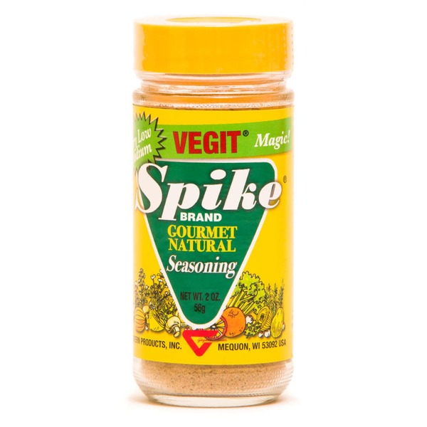 Spike Seasoning, Vegit Magic!