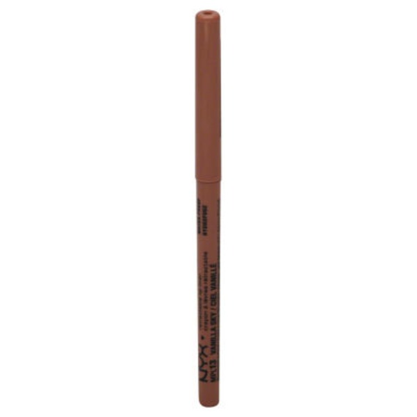 NYX Retractable Waterproof Lip Liner - Vanilla Sky MPL13
