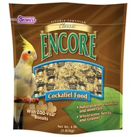 Browns Cockatiel Food