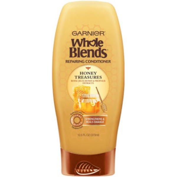 Whole Blends Damaged Hair Honey Treasures Repairing Conditioner