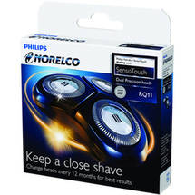 Philips Norelco Replacement Shaving Heads RQ11/52