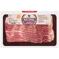 Oscar Mayer Bacon Selects Natural Smoked Uncured Bacon