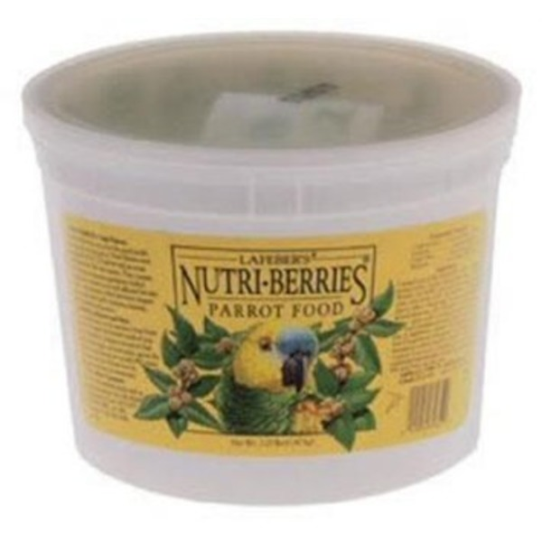 Lafeber's Nutri Berries Parrot Food