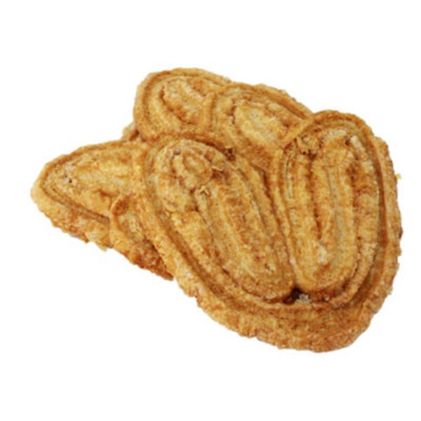 Central Market Palmier 4 Count
