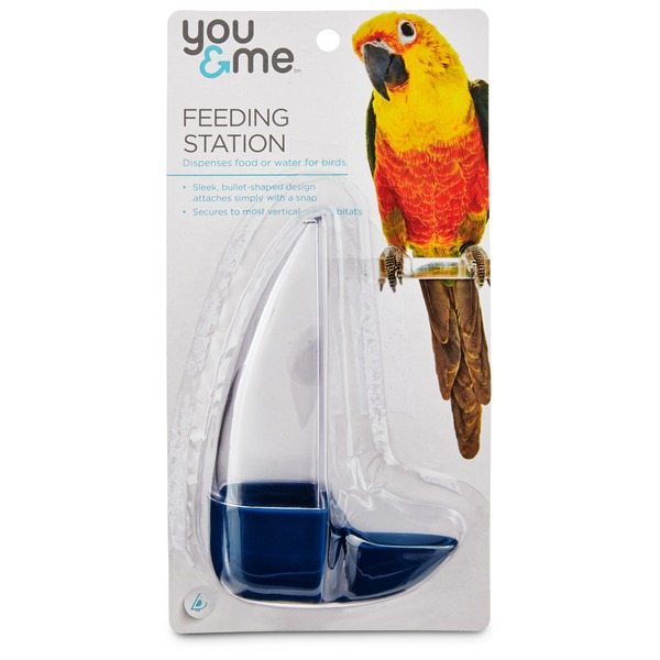 You & Me Feeding Station for Birds