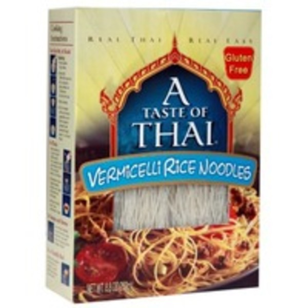 A Taste of Thai Vermicelli Rice Noodles
