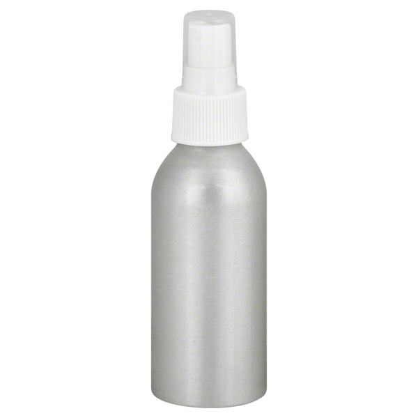 Aura Cacia Aluminum Mist Bottle With Cap