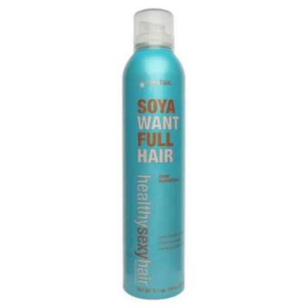 Big Sexy Hair Healthy Sexy Hair Soya Want Full Hair Firm Hold Hair Spray
