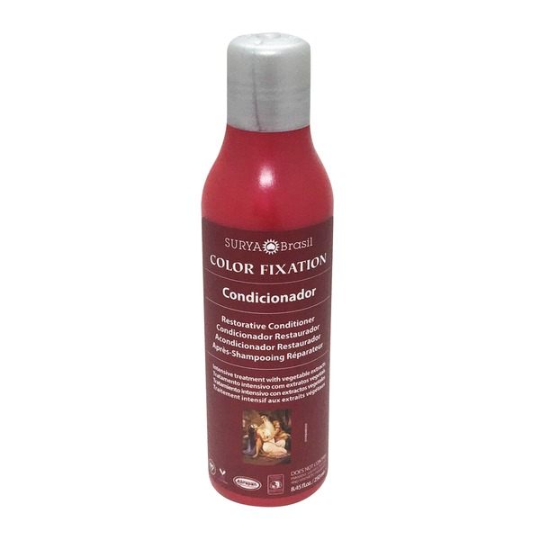 Surya Brazil Color Fixation Restorative Conditioner