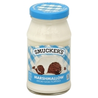 Smuckers Topping Marshmallow