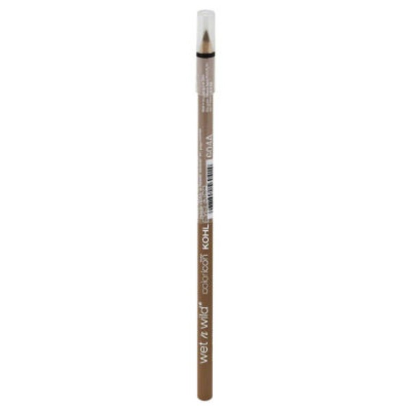 Wet n' Wild Kohl Eyeliner, Crayon, Taupe of the Mornin' 604A