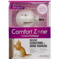 Comfort Zone Cat Spray With Feliway