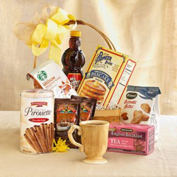 H-E-B Good Morning Sunshine Basket
