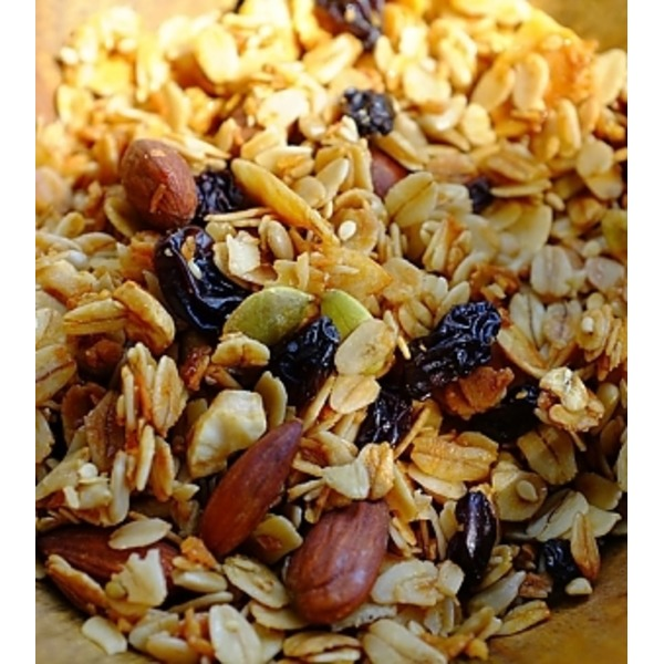 Back Roads Granola Original Granola