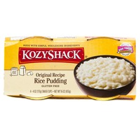 KozyShack Original Recipe Rice Pudding