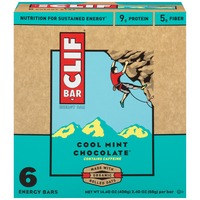 Clif Bar® Cool Mint Chocolate Energy Bars