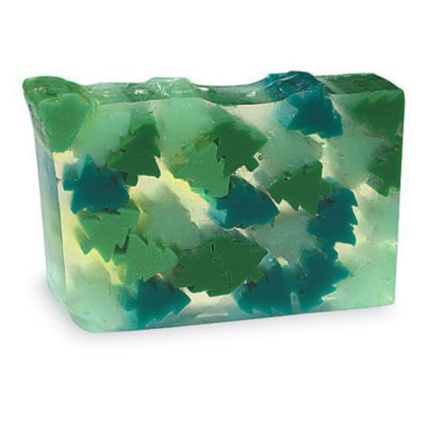 Primal Elements Evergreen Twist Bar Soap
