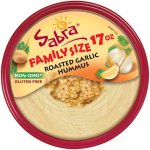 Sabra Roasted Garlic Hummus, 17 oz