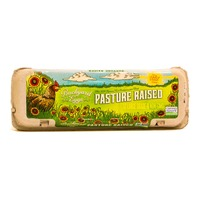 Vital Farms Pasture Raised Large Grade A Backyard Eggs