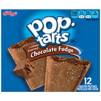 Kellogg's Pop-Tarts Frosted Chocolate Fudge Toaster Pastries