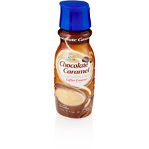 Great Value Chocolate Caramel Coffee Creamer