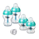Tommee Tippee Advanced Anti-Colic Newborn Essentials Set