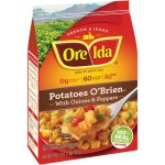 Ore-Ida Potatoes O'Brien with Onions & Peppers, 28 oz