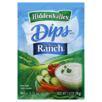 Hidden Valley Ranch Ranch Mix Party Dip