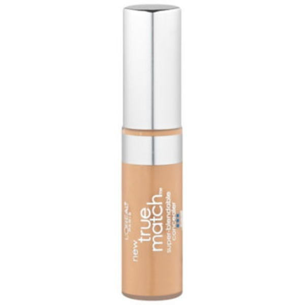 True Match C4-5 Light/Medium Super-Blendable Concealer
