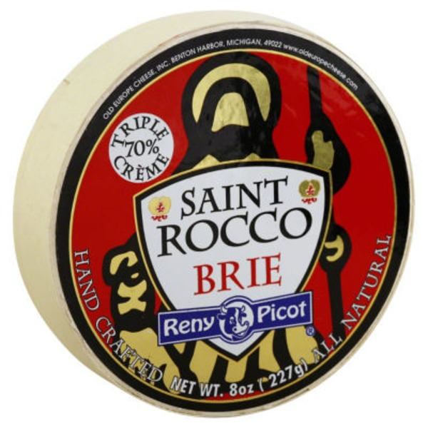 Reny Picot Brie, Saint Rocco