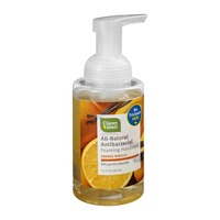 CleanWell Foaming Handsoap All-Natural Antibacterial