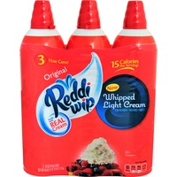 Reddi Wip Light Whipped Cream