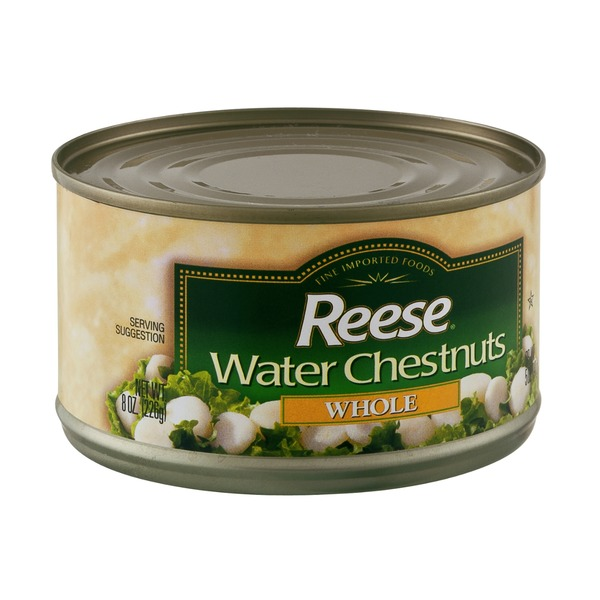 Reese's Whole Water Chestnuts