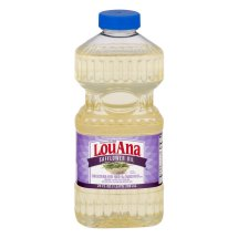 LouAna Safflower Oil, 24 fl oz
