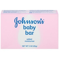 Johnson's® Baby Bar Baby Bath