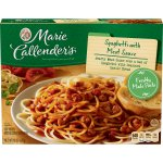 Marie Callender's Spaghetti with Meat Sauce, 15 Ounce