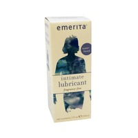 Emerita Intimate Lubricant Fragrance Free