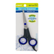 Conair Barber Shears 5 1/2' Diamond Sharpened, 1.0 CT