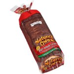 Nature's Own 100% Whole Grain Bread, 20 oz