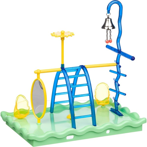 JW Pet Activitoy Play Gym