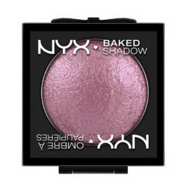 NYX Baked Eye Shadow Sugar Babe BSH07
