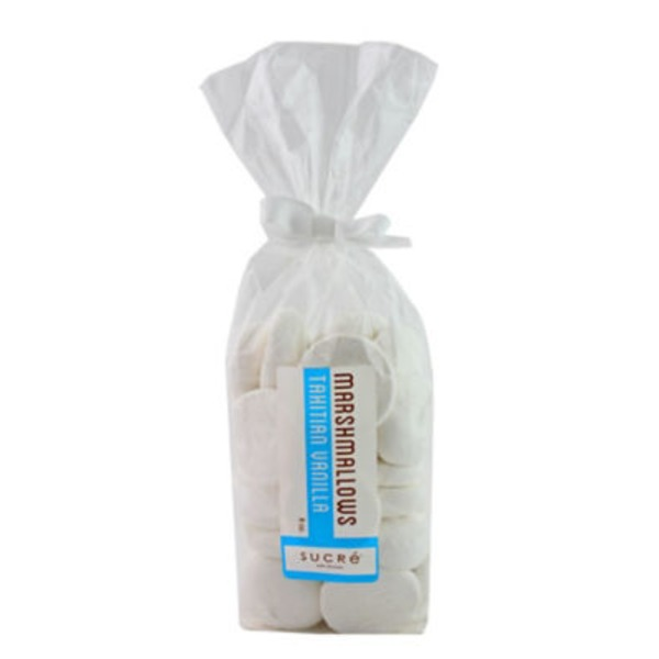 Sucre Vanilla Marshmallows
