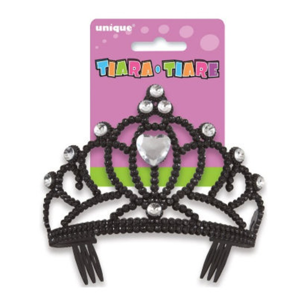 Unique Evening Out Tiara