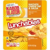 Oscar Mayer Lunchable Nachos