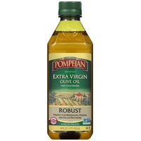 Pompeian Extra Virgin Imported Robust Olive Oil