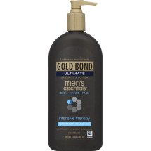 Gold Bond Ultimate Men's Essentials Intensive Therapy Hydrating Lotion, 13 Oz