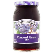 Smucker's Concord Grape Jelly, 18 oz