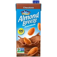 Blue Diamond Almond Breeze Chocolate Almondmilk