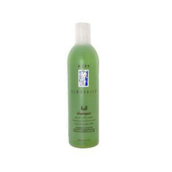Rusk Sensories Full Shampoo